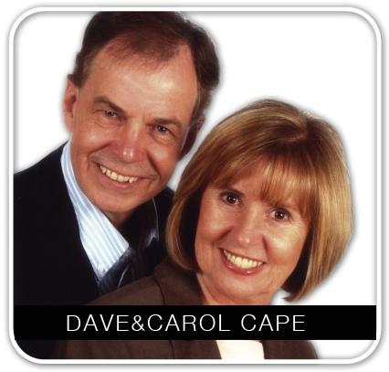 Testimonial David Cape D.Min